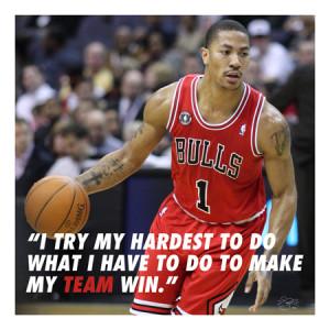 ... Quotes , Derrick Rose Wallpaper , Derrick Rose Quotes , Basketball