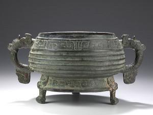 Thread: Zhou Dynasty (1100 BCE - 221 BCE)