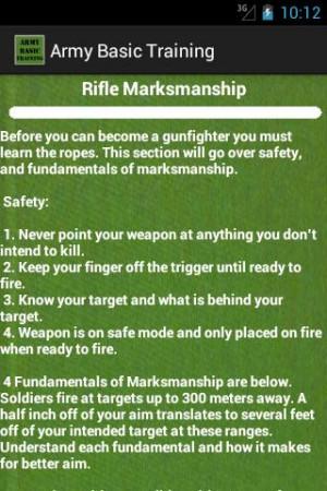 Army Basic Training Motivational Quotes ~ Army Basic Training ...