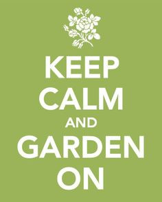 Garden: Quotes.Sayings.Thoughts.Chuckles