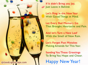 Laugh Your Way Into the New Year With These Funny New Year Quotes