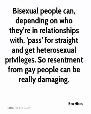 bi relationship quotes