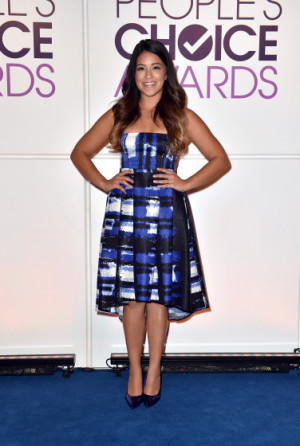 Gina Rodriguez's Best Quotes