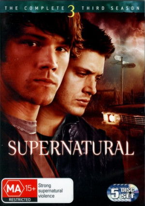 Best Quotes of Supernatural Season 3
