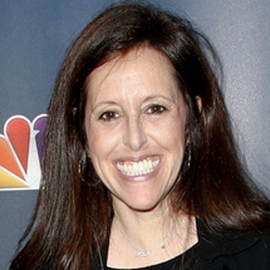 Wendy Liebman Bio Facts Family Famous Birthdays