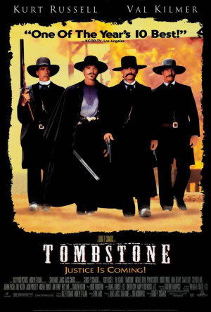Authenticating a Tombstone (1993) Movie Poster