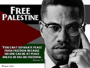 Psalms for Palestine