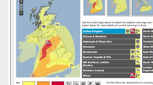 More Misery The Met Office