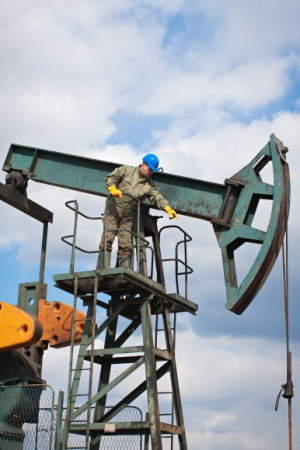 Oil Field Worker Quotes