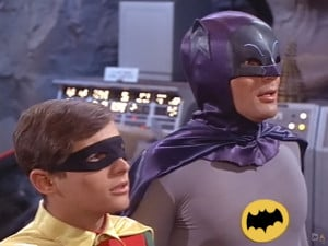THE HUB Brings The Aquabats, Roberto Orci and Adam West & Burt Ward to ...