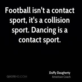Duffy Daugherty