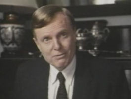 AS SEEN ON TV: GOVERNOR JAMES F. BYRNES
