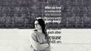 ... : quote, series, laura prepon, orange is the new black and alex vause