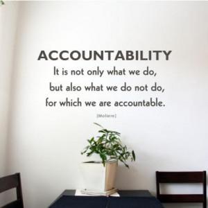 Accountability Office Art