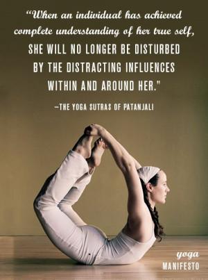 ... Greenville, SC | South Carolina Yoga Studio. Inspirational Yoga Quote