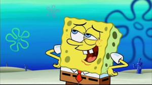 Spongebob Squarepants 'The Spongebob Squarepants Movie'