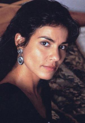Rachel Ticotin O Melina En Desaf Total