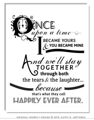 ... Couples. Love Themed Fairy Tale Art. Wedding Or Anniversary Gift