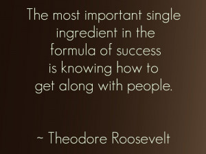 Theodore Roosevelt motivational inspirational love life quotes sayings ...