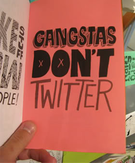 Gangsta Quotes & Sayings