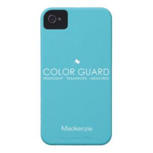 Cute Color Guard Quotes Modern color guard: friendship