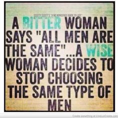 hate when women say
