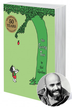 download now Its about The Giving Tree Shel Silverstein Picture