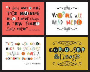 ... Curious, Quotesfunni Stuff, Alice Quotes, Alice In Wonderland Fonts