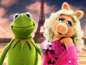 Kermit And Miss Piggy Quotes