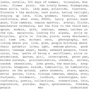Long Meaningful Quotes Tumblr