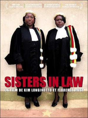 sister in law es una película británica dirigida por kim longinotto ...