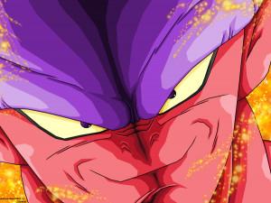 Dragon Ball Universe Janemba
