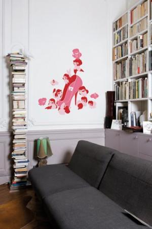 Wall Quotes Design Idea