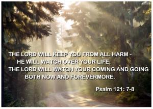 Encouraging Bible Verses (1)
