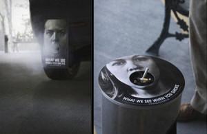 戒烟贴纸广告(Anti Smoking Stickers)