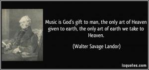 More Walter Savage Landor Quotes
