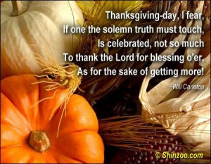 Happy thanksgiving quotes 15