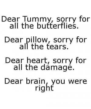 brain, you were right