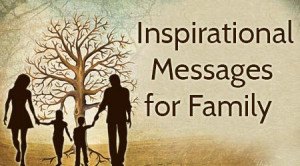 family inspirational quotes inspirational quotes about family troubles ...
