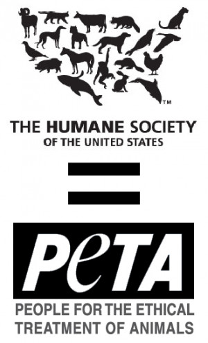 While this isn't a website about PETA (if you want one, try this ...