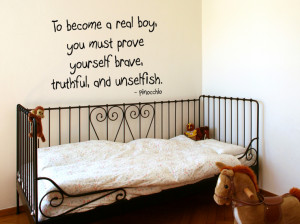 Home → Shop → Classic Quotes → [WA63] Pinocchio