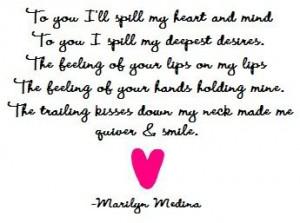 Marilyn monroe photo poem.jpg