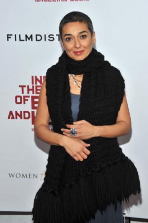 Zainab Salbi Women for Women International founder Zainab Salbi