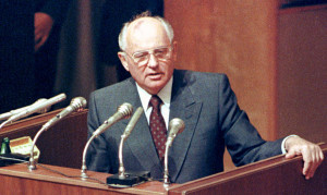 Russian MPs say Mikhail Gorbachev should be prosecuted for treason ...