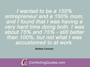 19 Quotes From Barbara Corcoran