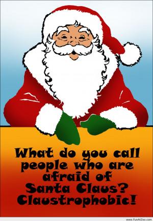 Santa Claus meme 2013