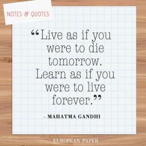 else we love from Gandhi? This stunning Paperblanks Embellished Gandhi ...