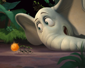 Horton Hears A Who Quotes That You Can't Say 5 Times Fast
