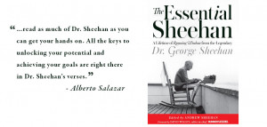 ... Sheehan: A Lifetime of Running Wisdom from the Legendary Dr. George