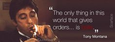 Scarface Quotes Photo Pacino